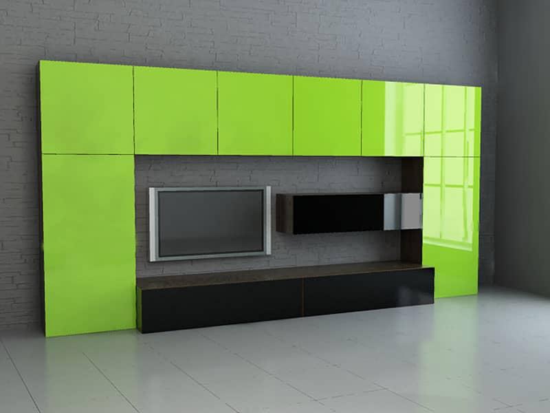 Изготовление модульной мебели