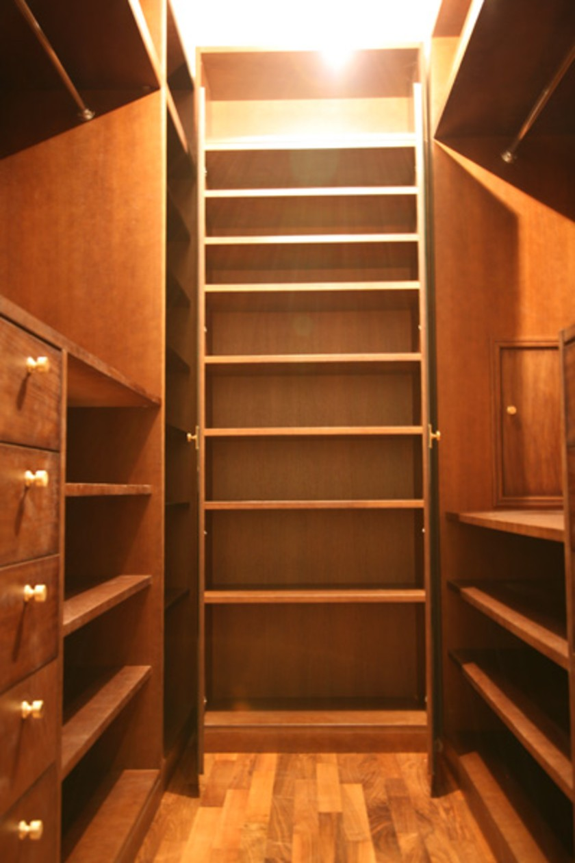 Фото маленьких гардеробных комнат своими руками