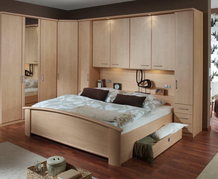 Фото дизайн мебели для спальни