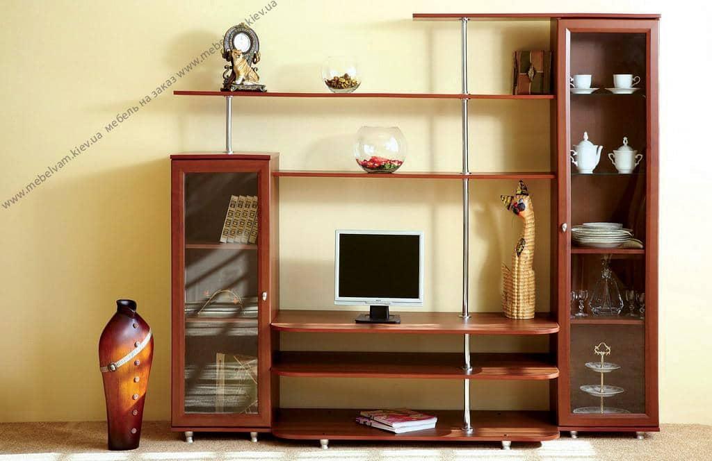 Фото мебель стенки и горки на заказ 936270 фото online.ua.
